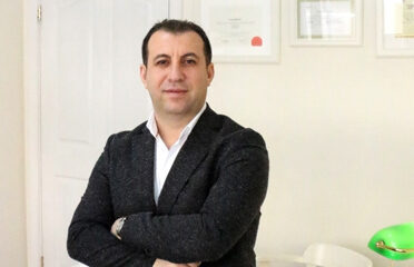 Psikiyatrist Prof. Dr. Ercan Dalbudak