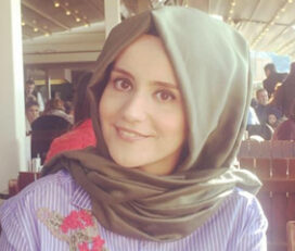 Psikolog Zeynep Avşaroğlu İlhan