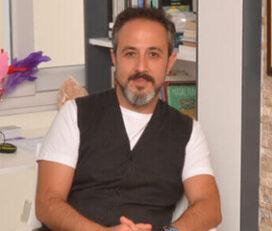 Psikiyatrist Dr. Ali Bülent Çekem