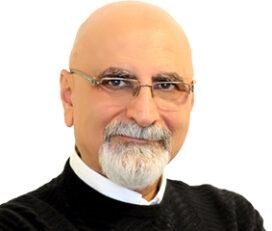 Psikiyatrist Dr. Bülent Çelikel
