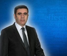 Prof. Dr. Abdurrahman Altındağ