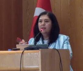Psikiyatrist Dr. Ayşen Esen Danacı