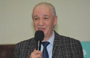 Psikiyatrist Dr. Mehmet Doğan