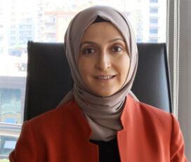 Psikiyatrist Dr. Nurgül Yeşilyaprak