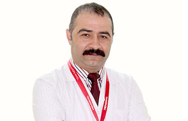 Psikiyatrist Dr. Şaban Karayağız