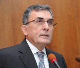 Psikiyatrist Prof. Dr. M. Fatih Karaaslan