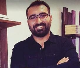 Psikolog Murat Özdağ