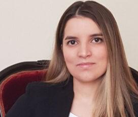 Uzman Klinik Psikolog Rana Fırat
