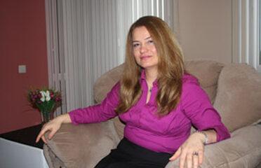 Psikolog Sibel Parlak