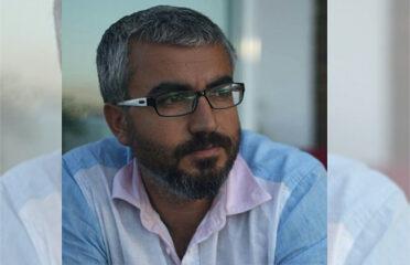 Psikoterapist Dr. Özgür Deniz Değer