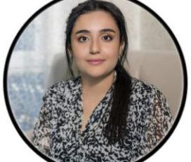 Psikolog Amine Mirzeoğlu