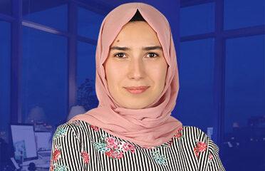 Psikoterapist Elif Kızılcaoğlu