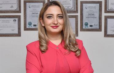 Uzman Klinik Psikolog Emel Ergün