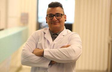 Psikiyatrist Dr. Ahmet YOSMAOĞLU