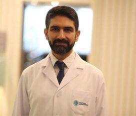 Psikiyatrist Dr. Alper EVRENSEL