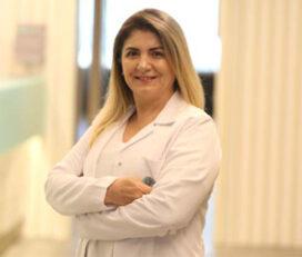 Psikiyatrist Dr. Dilek SARIKAYA