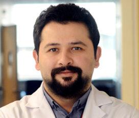 Psikiyatrist Dr. Elshad Gulmammadov