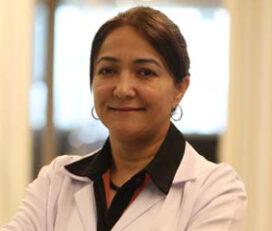 Psikiyatrist Dr. Gül ERYILMAZ