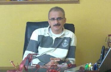 Psikiyatrist Okan İstanbullu