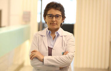 Psikiyatrist Dr. Semra BARİPOĞLU