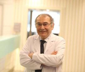 Psikiyatrist Prof. Dr. K. Nevzat TARHAN