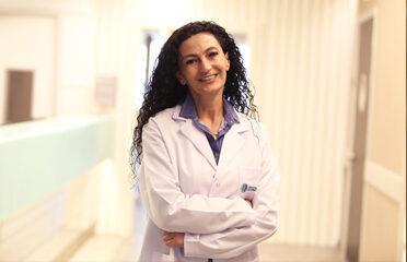 Psikiyatrist Prof. Dr. Sermin KESEBİR
